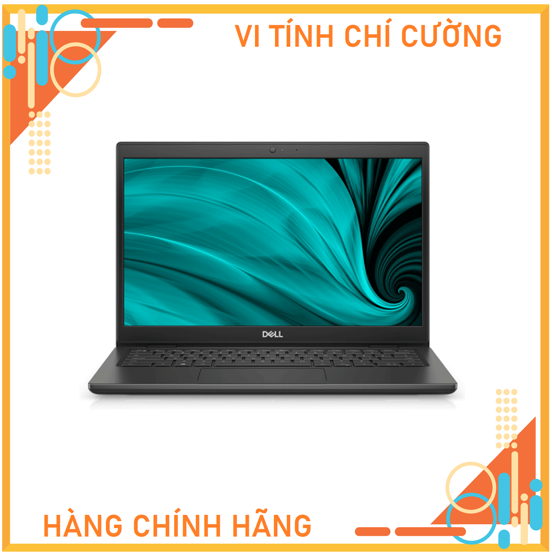 "Laptop Dell Latitude 3410 L3410I5SSD ( Core I5 10210U / 8G/ SSD 256G/ Vga Intel HD 620 14"" HD/ Led KB/ Dos Đen/ nhựa )"
