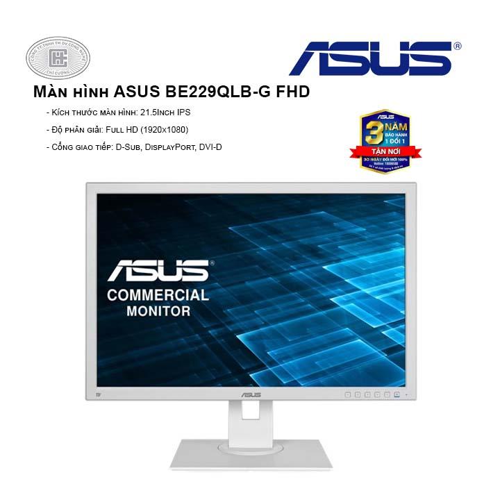 Màn hình Asus BE229QLB-G IPS FHD