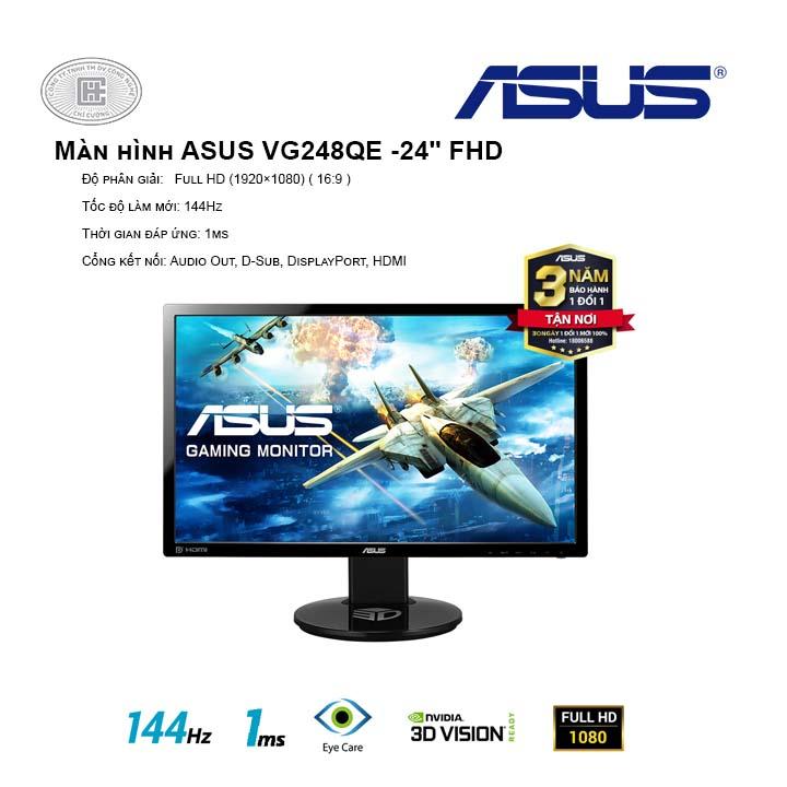 Màn Hình ASUS VG248QE (24