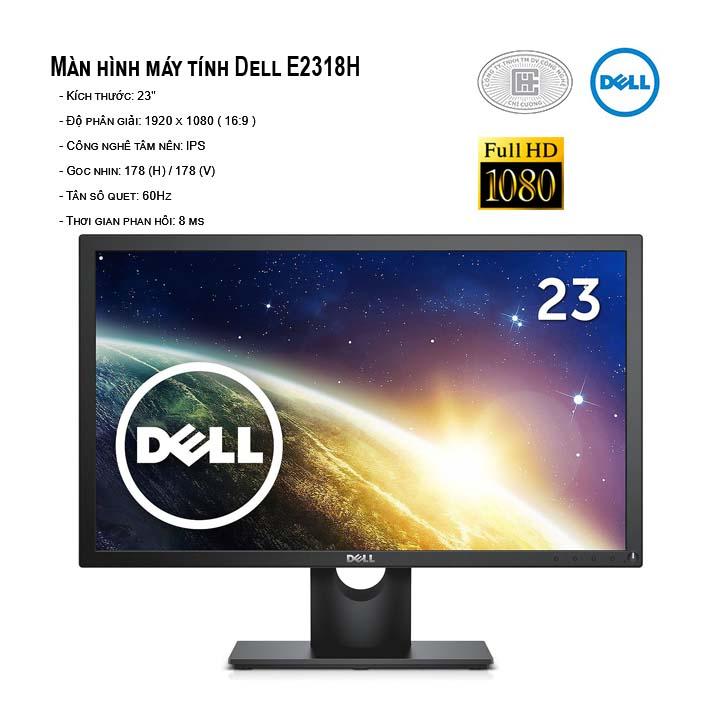 Màn hình máy tính Dell E2318H