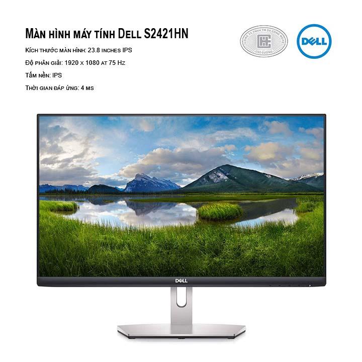 Màn hình Dell S2421HN 23.8 inch FHD