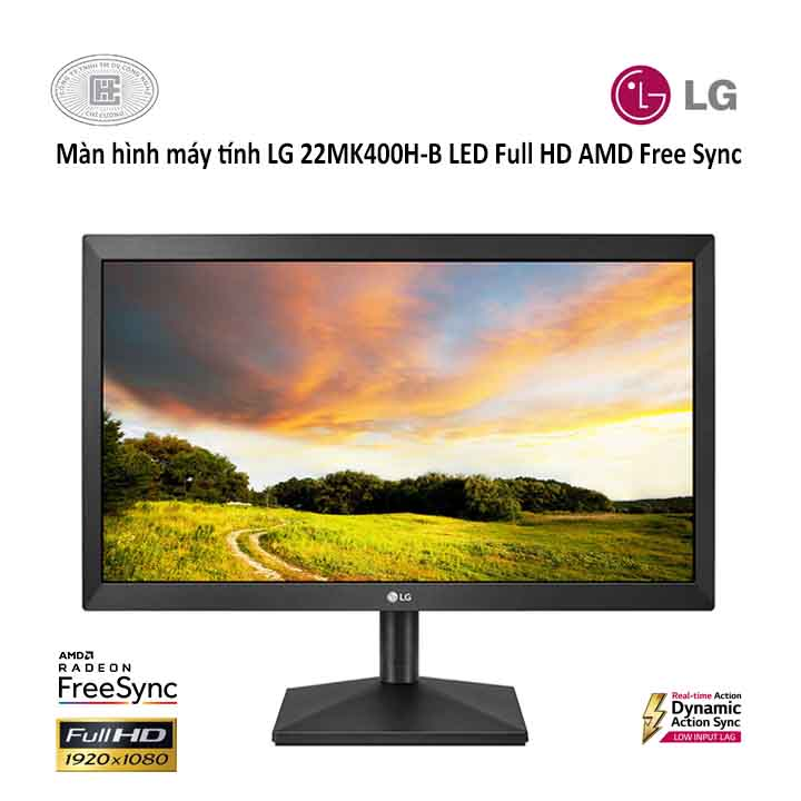 Màn hình LG 22MK400H-B Full HD FreeSync™