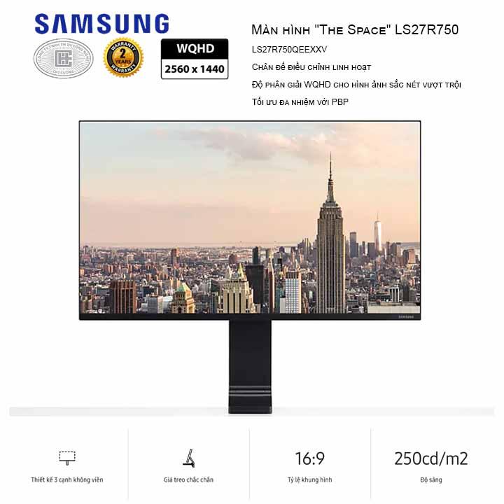 Màn hình Samsung 27 inches