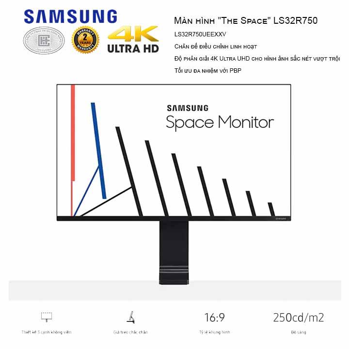 Màn hình Samsung 32 inches