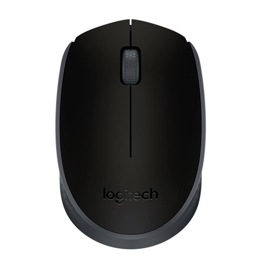 Wireless Mouse M170 BLACK