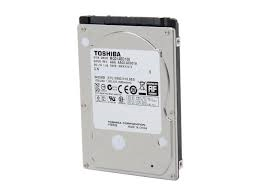 HDD Laptop Toshiba 1TB MQ01ABD100