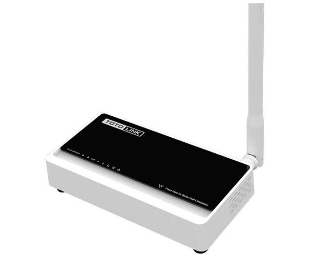 Bộ phát wifi TotoLink N150RT