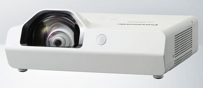 Máy chiếu Panasonic PT-TX410