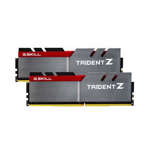 RAM 32GB G.Skill F4-3200C16D-32GTZ