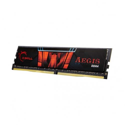 RAM 8GB/2666 G.Skill F4-2666C19S-8GIS