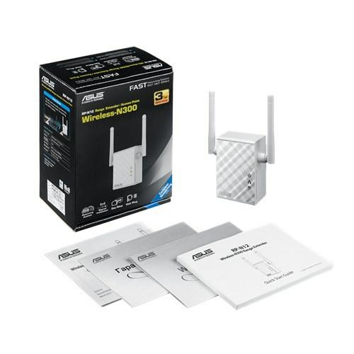 Bộ Kích sóng Wifi Asus RP-N12