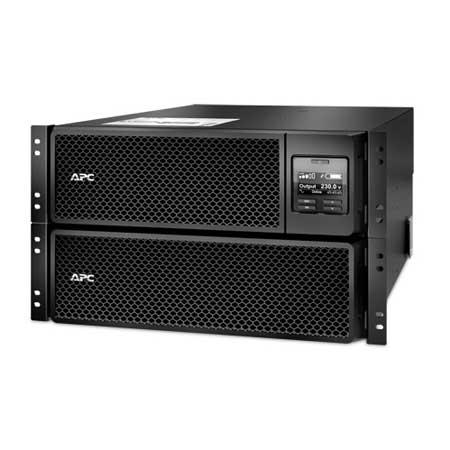 BỘ LƯU ĐIỆN APC Rackmount  Smart-UPS On-Line SRT10KRMXLI