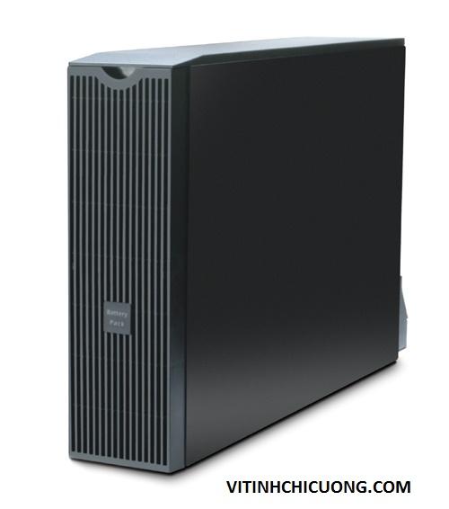 BỘ LƯU ĐIỆN APC Smart-UPS RT 192V Battery Pack - SURT192XLBP - DÒNG APC SMART-UPS RT ON-LINE (for servers, voice / data networks, medical labs, and light industrial applications)