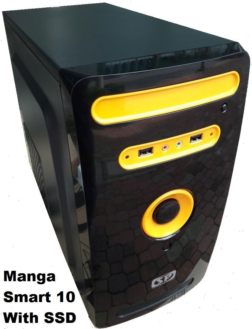 Vỏ máy vi tính SP-smart10