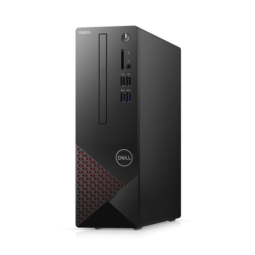 Máy tính để bàn - PC Dell Vostro 3681 ST PWTN17 (Core i7-10700 | 8GB | 512GB | Intel UHD | Win 10 + Office Home ST)