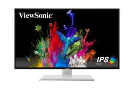 màn hình lcd viewsonic VX4380-4K