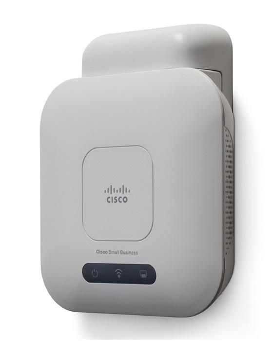 CISCO WAP121- Thiết bị WIRELESS - LOAD BALANCING - VOIP - MODULE QUANG