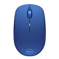 chuột dell không dây WM126 blue