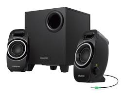 loa SBS A350 2.1 Speaker