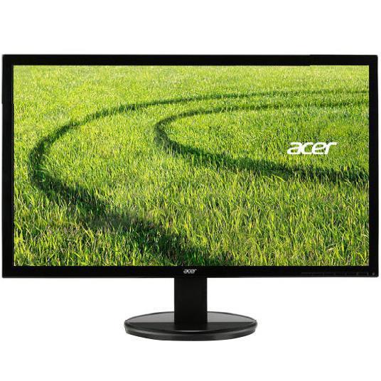 màn hình lcd acer K192HQL 18.5