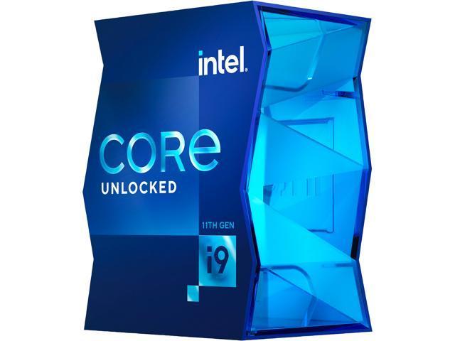 CPU Intel Core i9-11900K (3.5GHz turbo up to 5.3Ghz, 8 nhân 16 luồng, 16MB Cache, 125W) - Socket Intel LGA 1200
