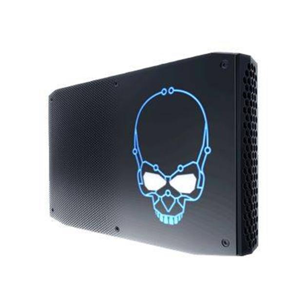 Máy tính bộ PC Intel NUC Kit BOXNUC8I7HNK2 ( Intel Core™ i7-8705G/ Radeon™ RX Vega M GL graphics  )