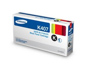 mực in samsung CLT-K407S/SEE