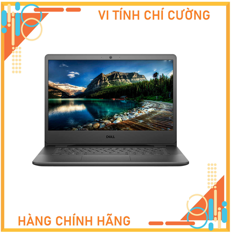 Laptop Dell Vostro 3405 V4R53500U003W R5 3500U 8GB RAM/512GB SSD/14.0 inch FHD/Win10/Đen