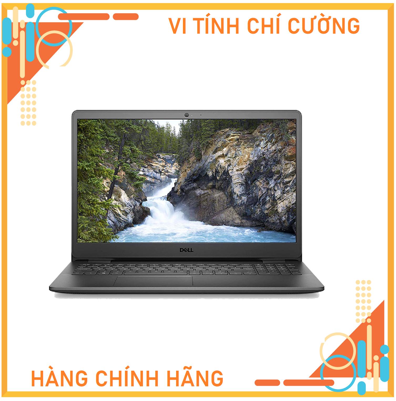 Laptop Dell Inspiron 3501 70253898 (Core i7-1165G7 | 8GB | 512GB | MX330 2GB | 15.6 Inch FHD | Win 10 + Office 2019 | Đen)
