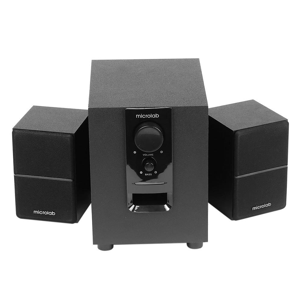 Loa Vi Tính Bluetooth Microlab M-106BT 2.1