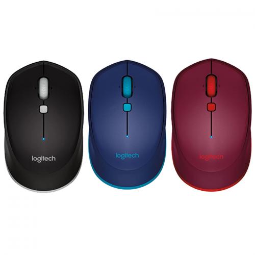 Chuột Logitech Wireless Mouse M337 (Bluetooth)