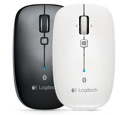 Chuột Logitech Wireless Mouse M557 (Bluetooth)