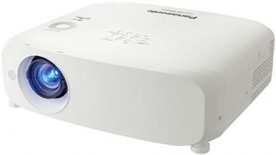 Máy chiếu Panasonic PT-VZ585N