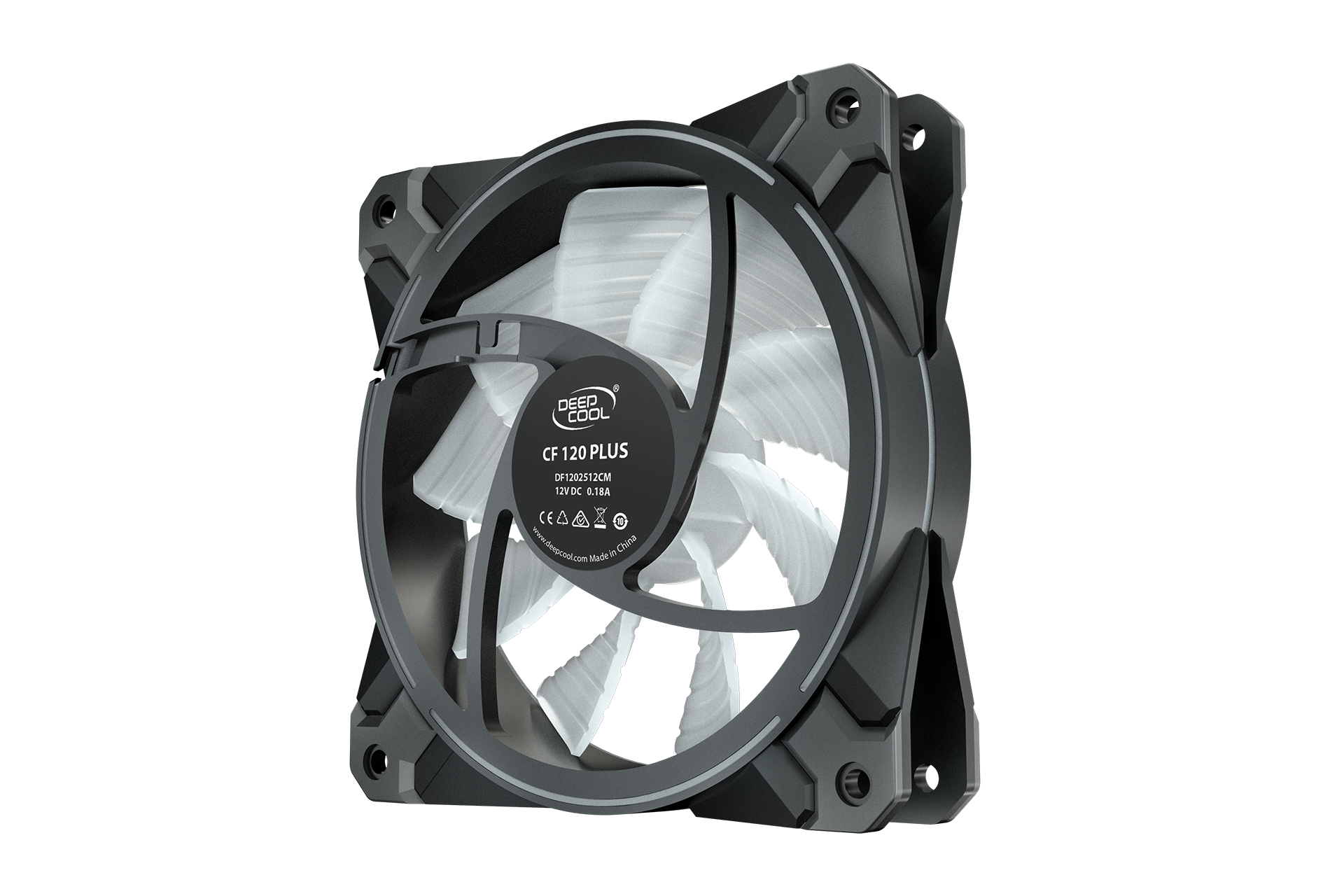 Fan case DEEPCOOL CF120