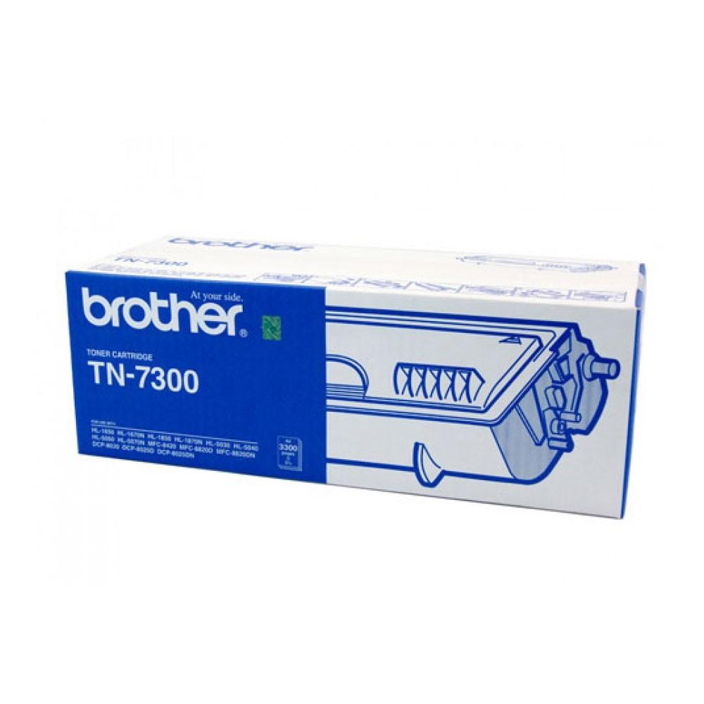 Mực in Brother TN-7300 - dùng cho HL-16xx/18xx/50xx/MFC-8820D