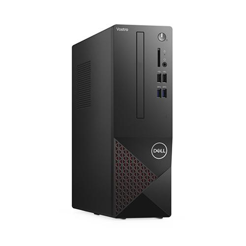 Máy tính để bàn -  PC DELL VOS3681ST i7-10700(8*2.9)/8GD4/512SSD/DVDRW/5in1/WLn/BT4/KB/M/ĐEN/W10SL/ProSup