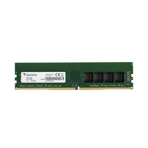 RAM desktop ADATA Value AD4U2666J4G19-S (1x4GB) DDR4 2666MHz