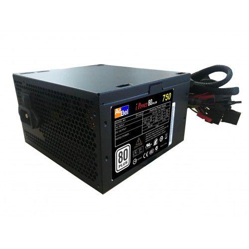Nguồn máy tính Acbel iPower 80plus 750 - 750W - 80 Plus