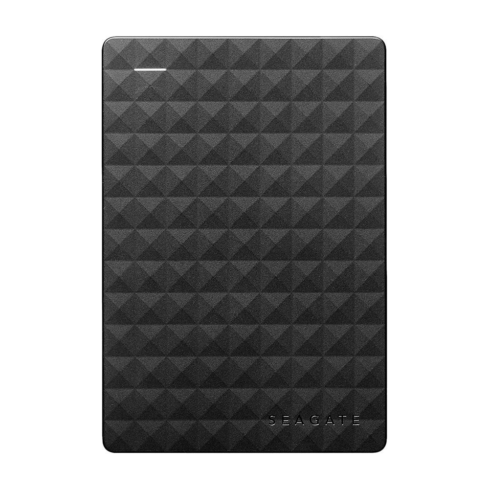 Ổ cứng di động HDD Seagate Expansion Portable 4TB USB 3.0 - STEA4000400 (Đen xám)