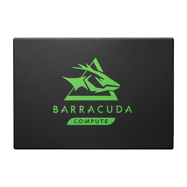 Ổ cứng SSD 250GB Seagate BarraCuda 120 ZA250CM1A003