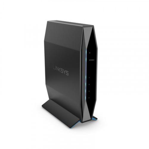 Router Wifi LINKSYS E7350-AH MAX-STREAM AX1800 DUAL-BAND EASY MESH WIFI 6 MU-MIMO GIGABIT ROUTER