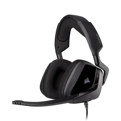 Tai nghe chơi game Corsair VOID ELITE Surround 7.1 Carbon - CA-9011205-AP
