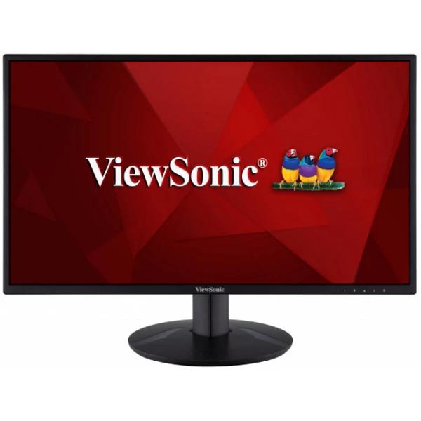 Màn hình Viewsonic VA2418-SH - 24 inch, Full HD, IPS, Adaptive Sync, 75Hz, 5ms