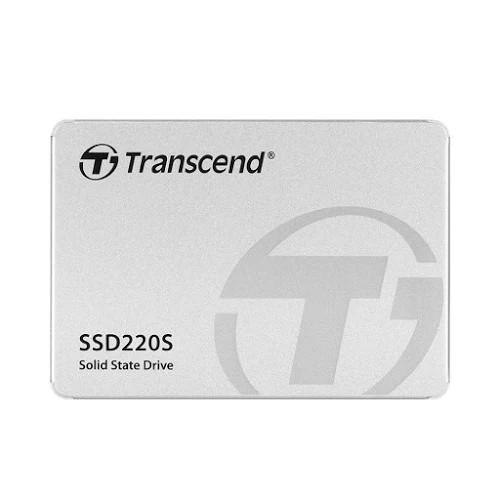 Ổ cứng Transcend SSD 220S 120GB - TS120GSSD220S