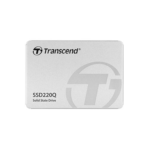 Ổ cứng SSD Transcend 220Q 500GB - TS500GSSD220Q