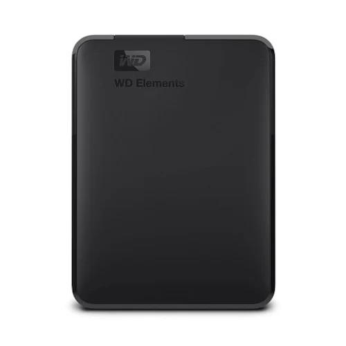 Ổ Cứng Di Động Western Digital Elements Portable 2TB 2.5