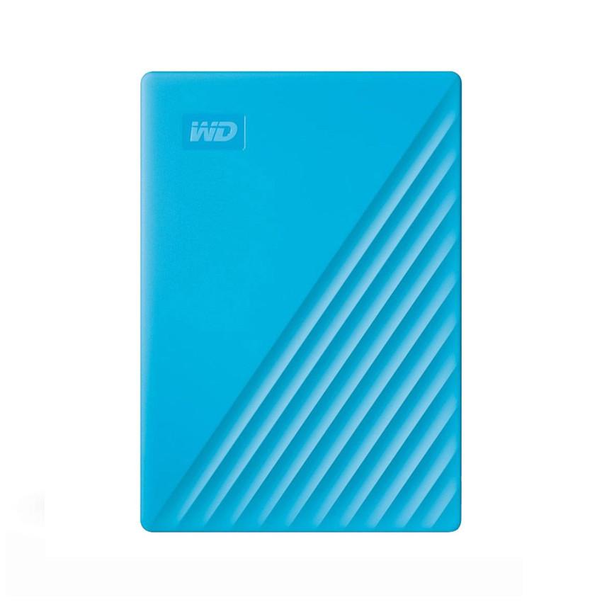 Ổ Cứng Di Động WD My Passport 1TB 2.5