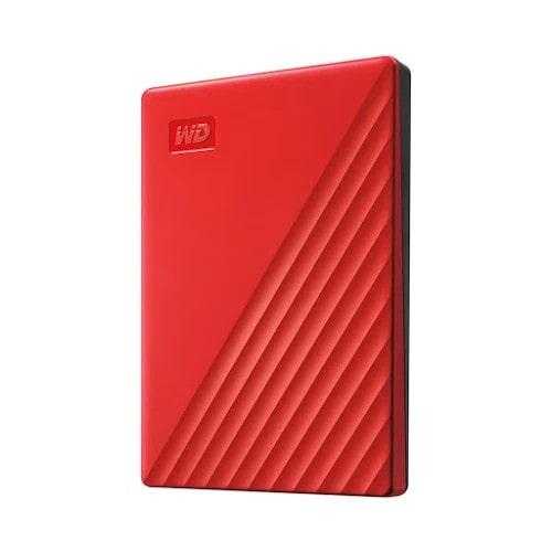 Ổ Cứng Di Động HDD Western Digital My Passport 4TB 2.5