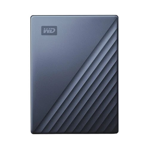 Ổ Cứng Di Động HDD Western Digital My Passport Ultra 2TB 2.5