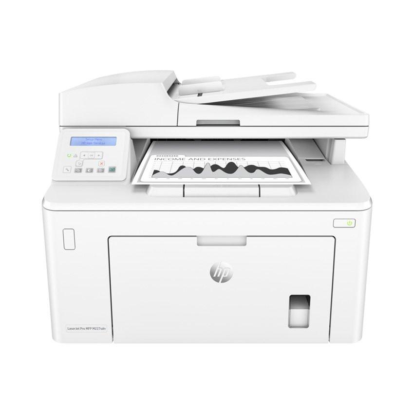 Máy In Đa Chức Năng HP LaserJet Pro MFP M227SDN